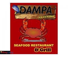 Dampa Sa Centro Seafood Restaurant and Grill