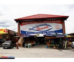 Seaside Dampa Macapagal Boulevard