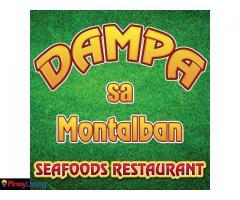 Dampa sa Montalban Seafood Restaurant