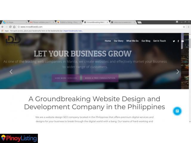 Innov8tive Design & Development