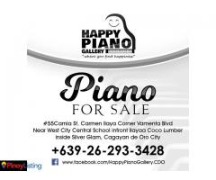Happy Piano Gallery