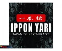 Ipponyari Japanese Restaurant