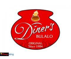 Diner's Bulalo Tagaytay