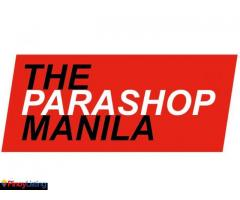 The Para Shop Manila