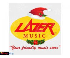 Lazer Music