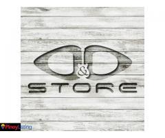 The D&D Store
