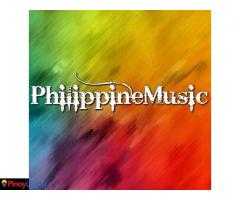 Philippine Music CD