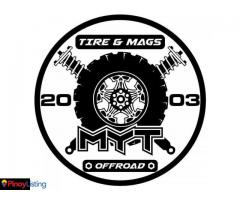 MYT Tire Supply