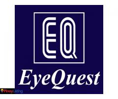 Eyequest Manpower