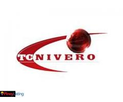 Tcnivero International Manpower Corp.