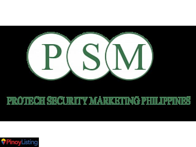 Protech Security Marketing