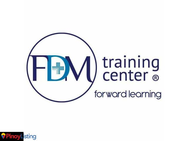 FDM Training Center