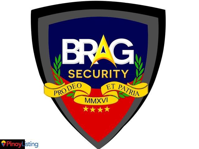 BRAG Allegiance Security Services Inc.