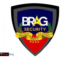 BRAG Allegiance Security Services Inc.
