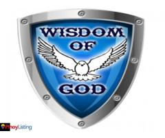 Wisdom of God Security Agency