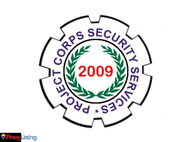 Defence company · Security guard service