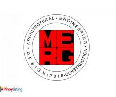 MERG Design & Construction