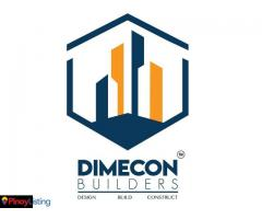 DIMECON Builders