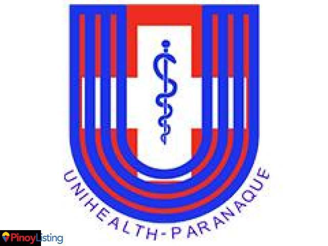 Unihealth-Parañaque Hospital and Medical Center