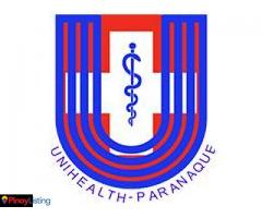 Unihealth-Parañaque Hospital and Medical Center