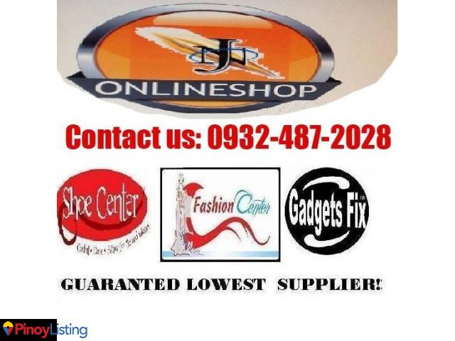 Divisoria & Baclaran Wholesale & Retail Worldwide Direct Supplier
