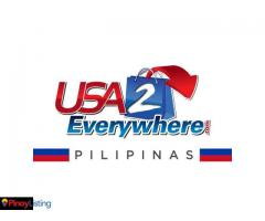 USA2Everywhere Philippines