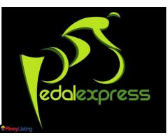 Pedal Express