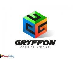 Gryffon Courier