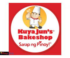 Kuya Jun's Bakeshop