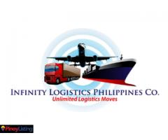 Infinity Logistics Philippines Co.