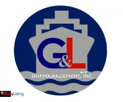 G&L Shipmanagement INC,