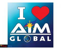 AIM Global, Inc.  Philippines