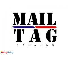 MailTag Express Calamba