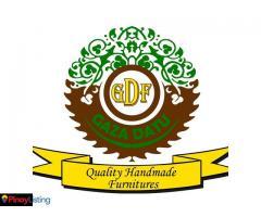 "GDF ""betis"" Quality Furniture"