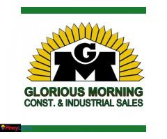 Glorious Morning Construction and Industrial Sales