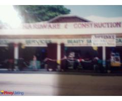 Agoy Hardware and Construction Supply