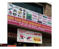 HAR ToolShop Ind'l Trading And Services