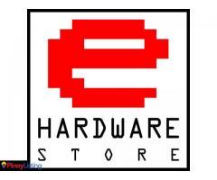 E-Hardware Store