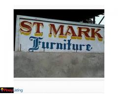 St mark furniture