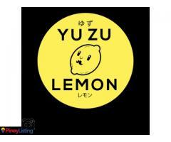 Yu Zu Lemon