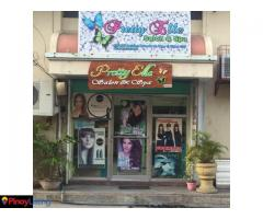 Pretty Elle Salon & Spa