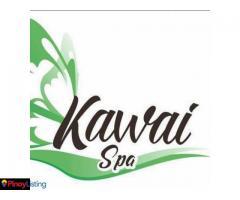 Kawai Spa Dagupan