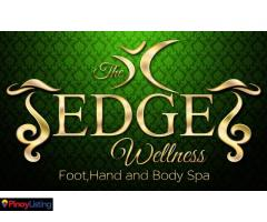 The EDGE Wellness Health Spa