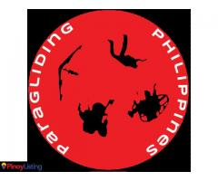 Paragliding Philippines Inc.