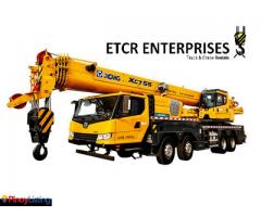 Etcr Enterprises