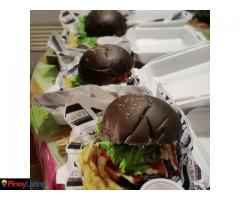 Black Burger Hub
