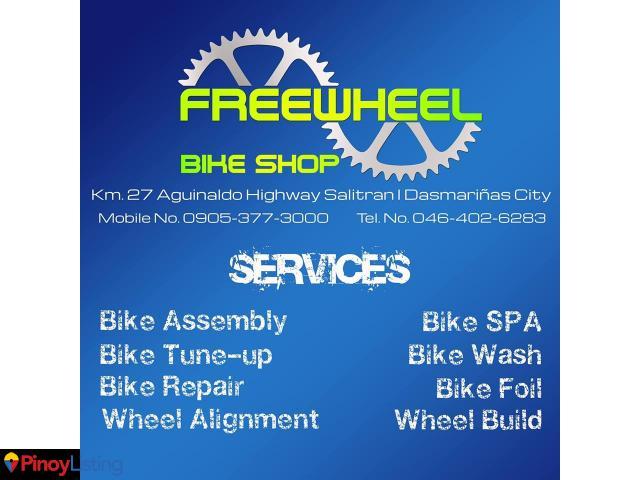 Freewheel Bike Shop
