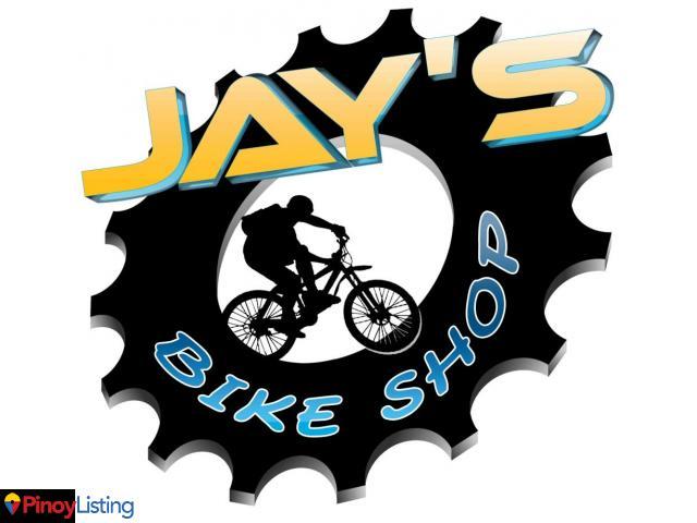 Jay's Bike Shop