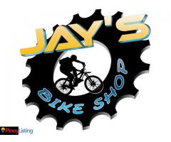 Jay's Bike Shop