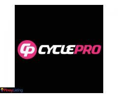 Cyclepro Bikes